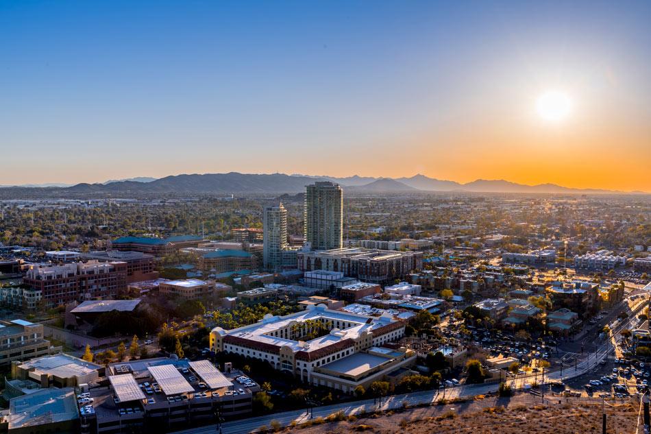The Near Future for AZ Real Estate
