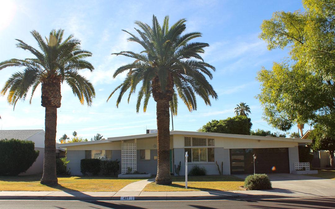 Just Listed |   427 E Alameda DR, Tempe, AZ