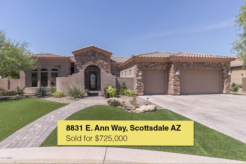 8831 E. Ann Way