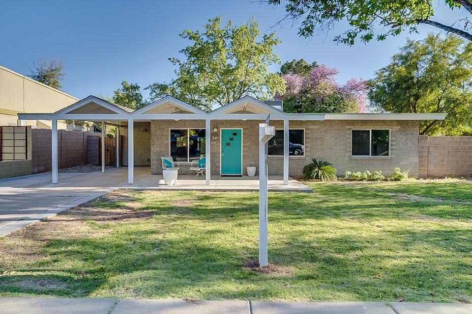 341 E. Solana Drive, Tempe, AZ 85281
