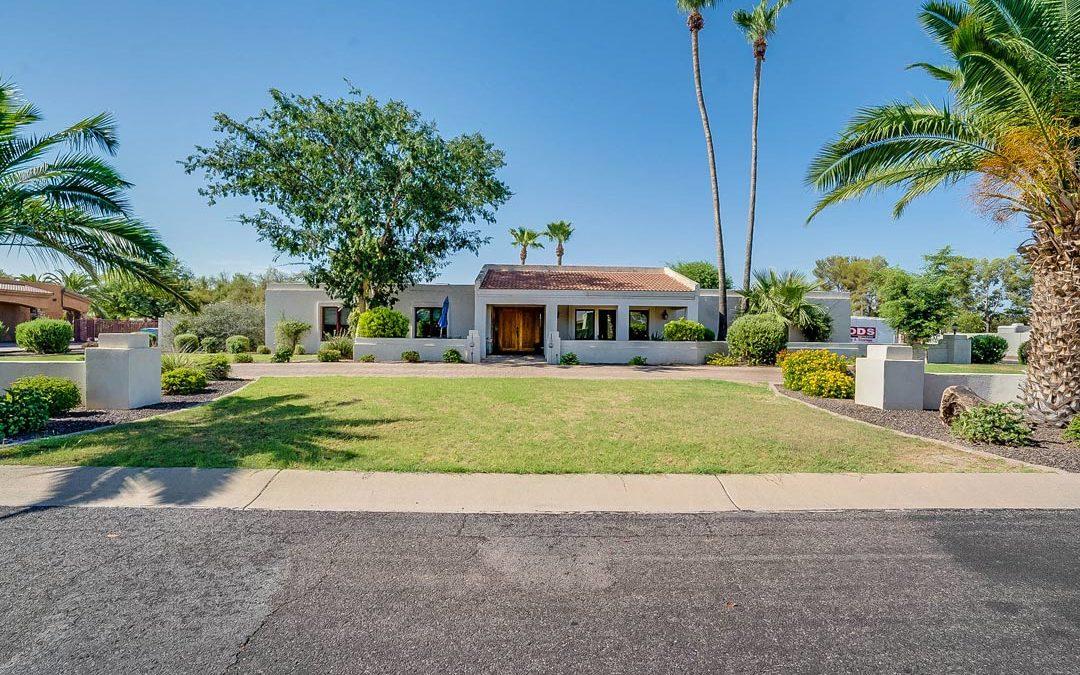 7001 East Voltaire Avenue, Scottsdale, AZ 85254