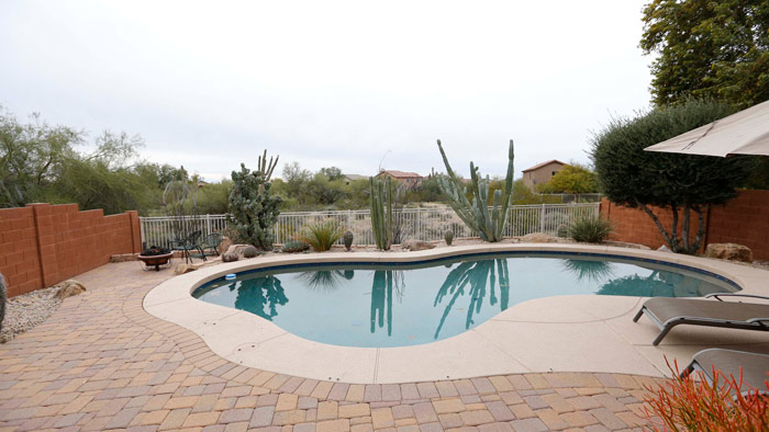 4615 E. Matt Dillon Trl, Cave Creek, AZ 85331