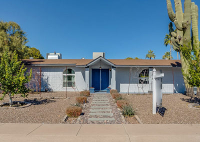 6722 East Eugie Terrace, Scottsdale, AZ, 85254