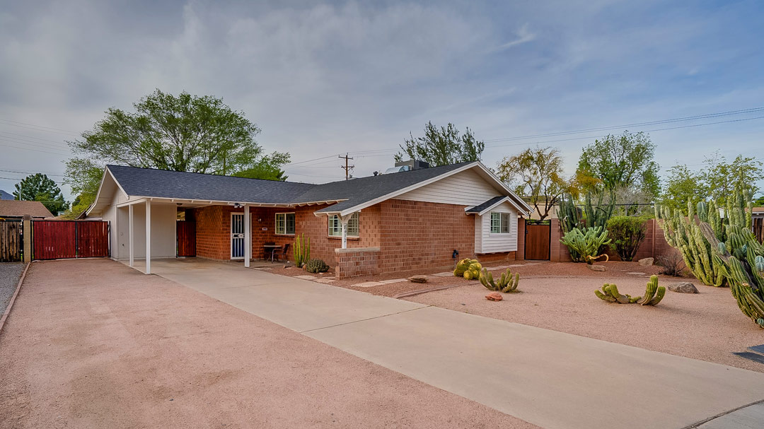 8412 E. Rosewood Lane, Scottsdale, AZ 85251