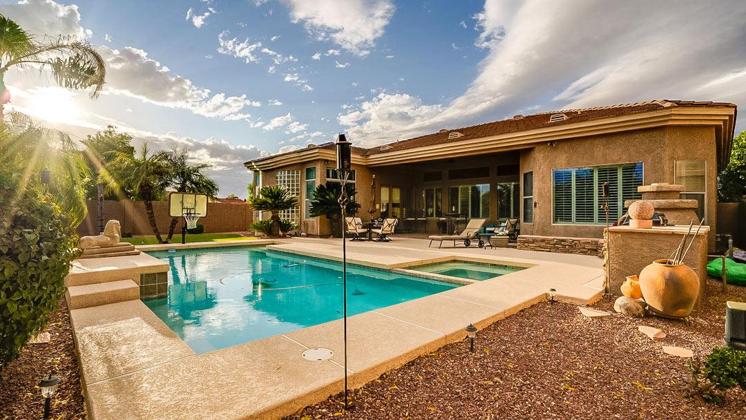 4511 E Monte Cristo Ave, Phoenix, AZ, 85032