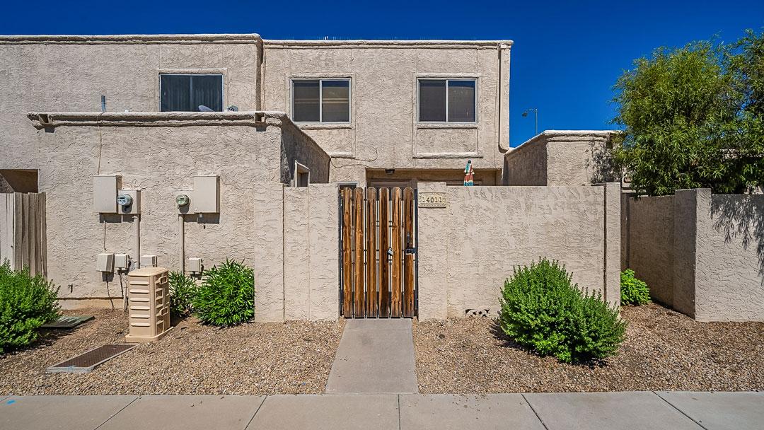 14011 North 54th Avenue, Glendale, AZ, 85306