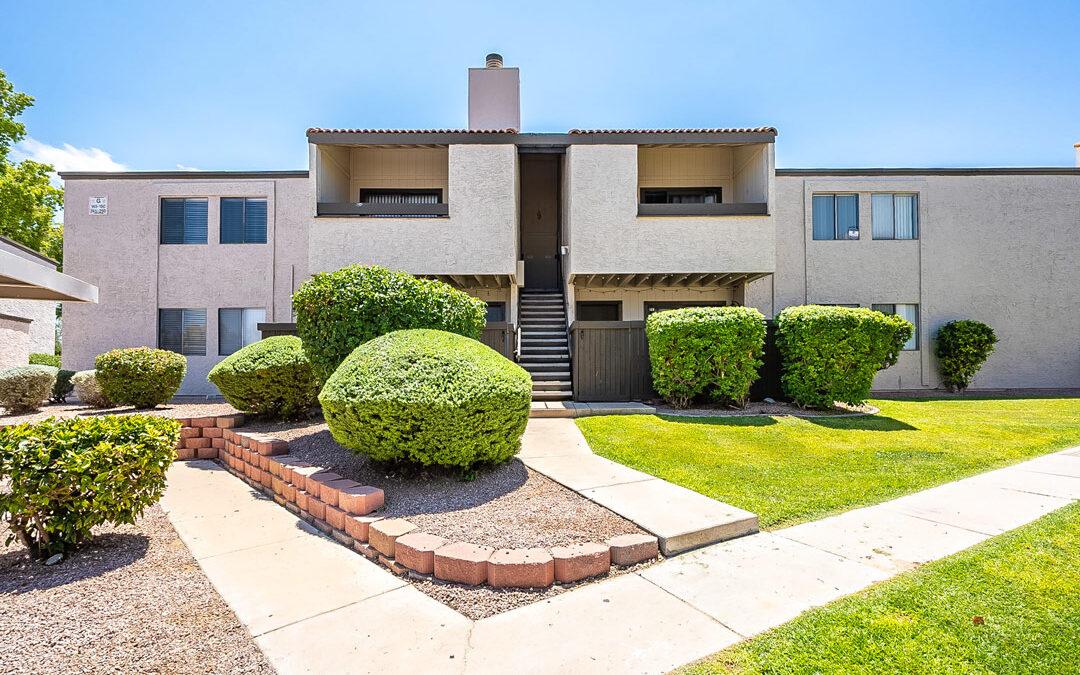 2938 N 61st Place #250, Scottsdale, AZ 85251