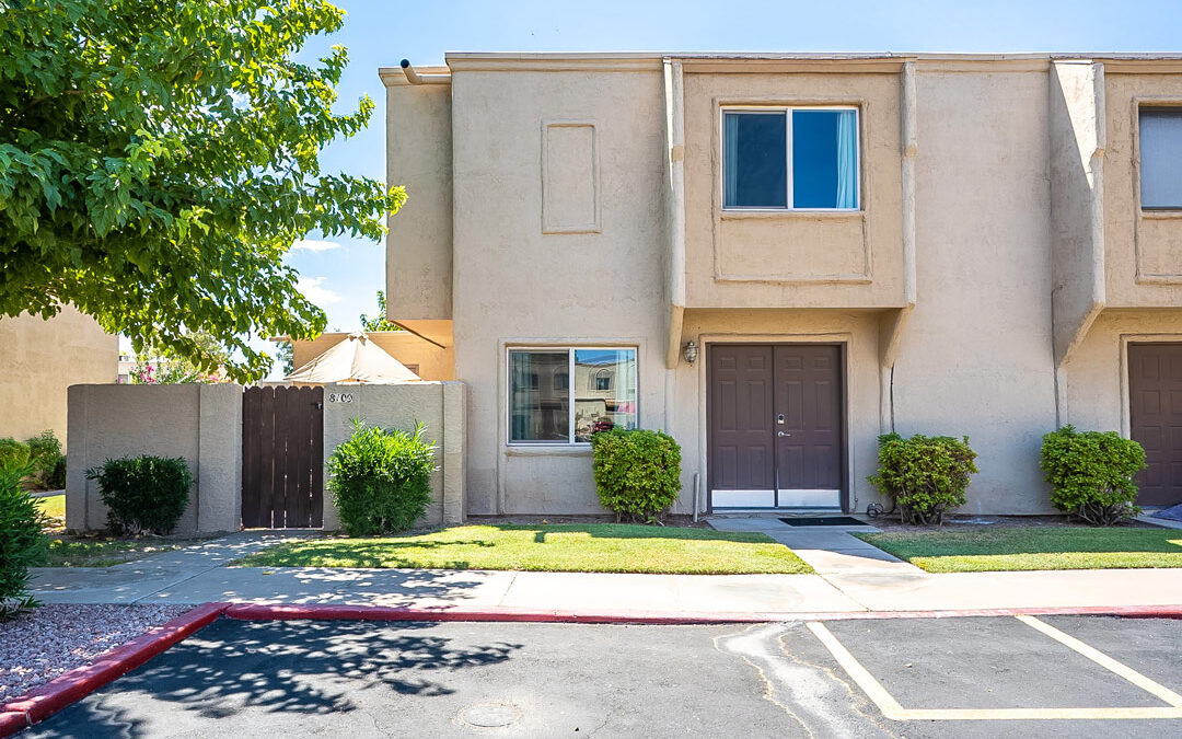 8109 E Glenrosa Ave, Scottsdale, AZ, 85251