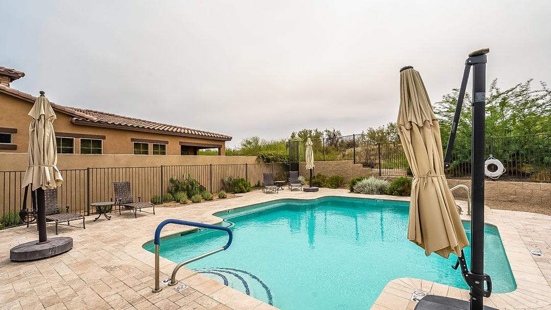 for sale 93 Almarte Drive. Carefree, AZ 85377