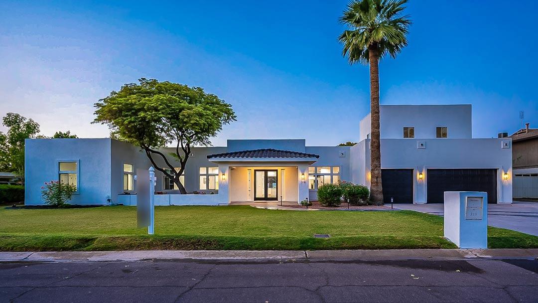 318 E. Tuckey Ln, Phoenix, AZ 85012