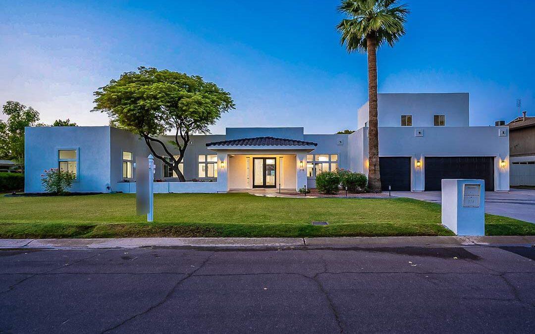 318 E Tuckey Ln, Phoenix, AZ 85012