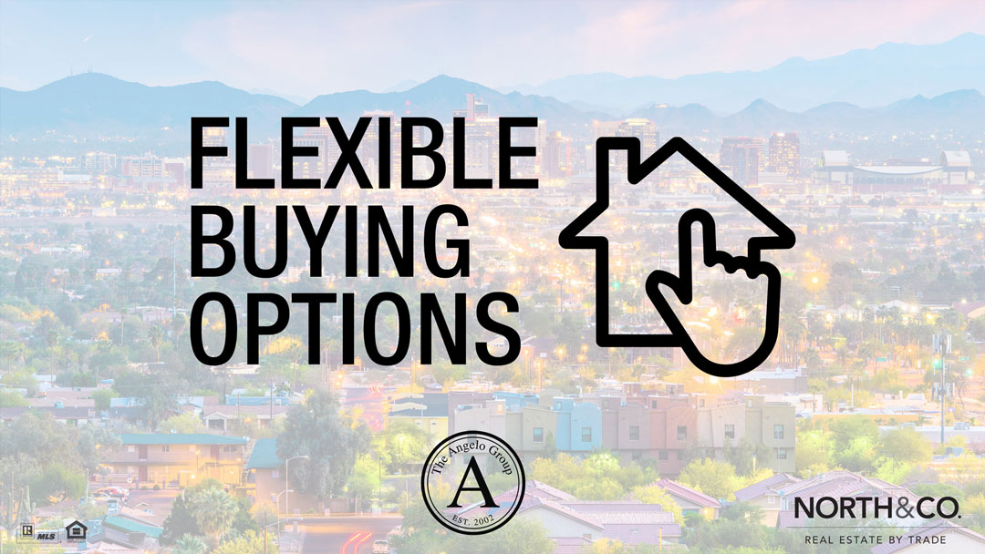 Flexible Home Buying Options