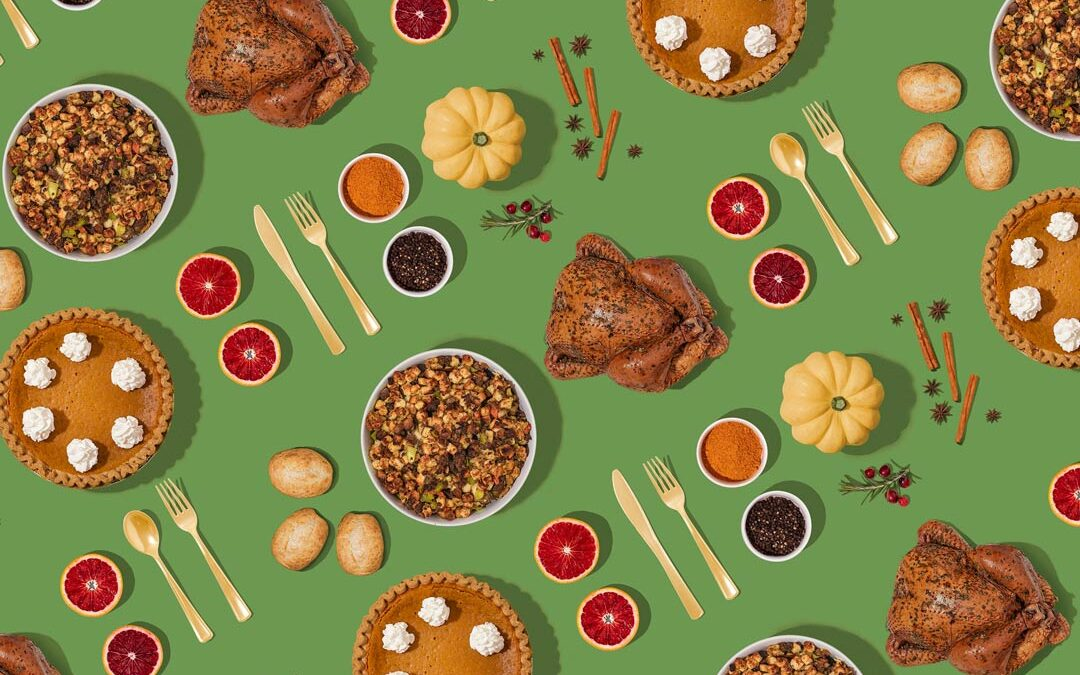 Thanksgiving Alternatives to the Traditional Turkey Dinner