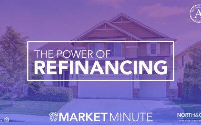 The Power of Refinance
